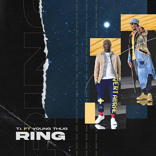 Ring (feat. Young Thug) de T.I.