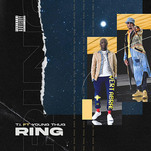 Ring (feat. Young Thug) von T.I.