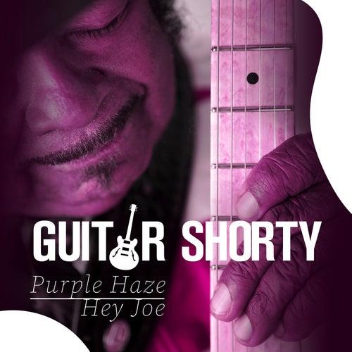 Purple Haze / Hey Joe de Guitar Shorty
