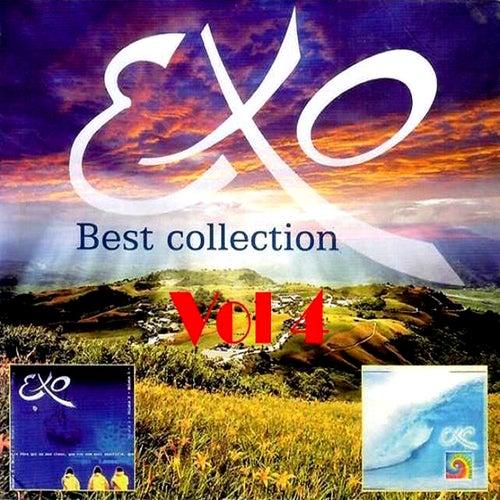 Best collection, Vol. 4 von EXO