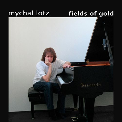 Fields of Gold by Mychal Lotz