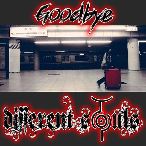 Goodbye by Different Souls