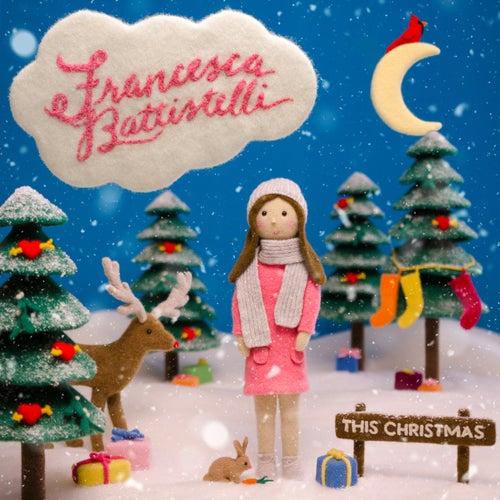 Behold Him de Francesca Battistelli