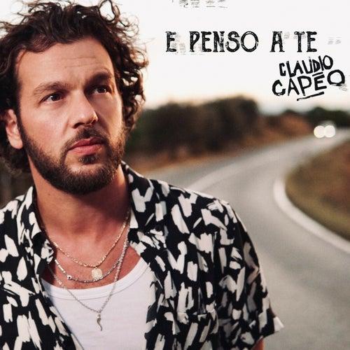 E penso a te de Claudio Capéo
