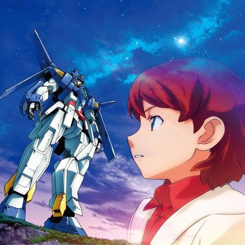 MOBILE SUIT GUNDAM AGE Original Motion Picture Soundtrack Vol.3 de Air I