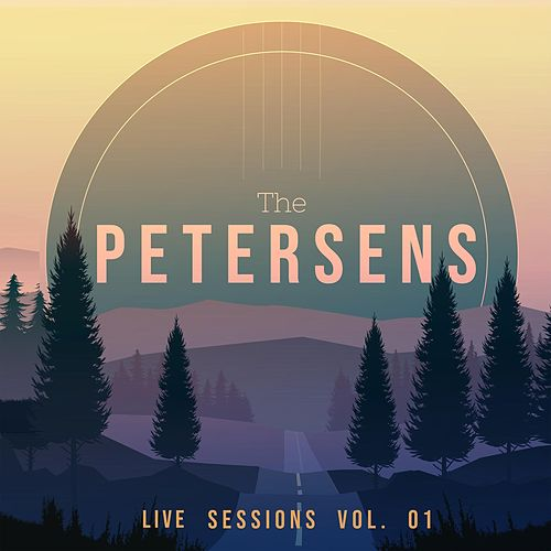 Live Sessions, Vol. 01 von Petersen's