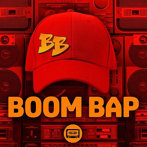 Boom Bap by Various Artists