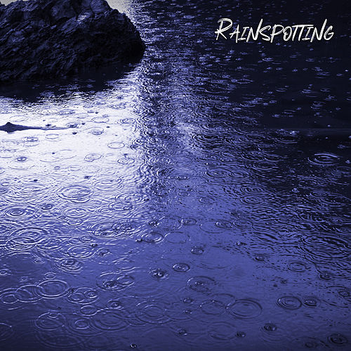 Natural Night Rain by Rainspotting