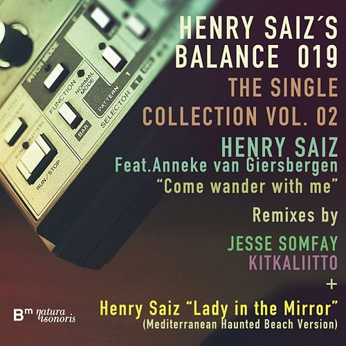 Balance 019 The Single Collection, Vol. 2 EP de Henry Saiz