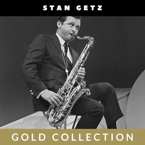 Stan Getz - Gold Collection de Stan Getz