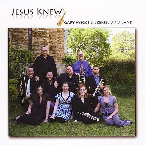 Jesus Knew de Gary Meggs