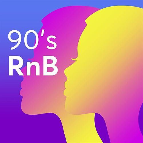 90's RnB by Various Artists
