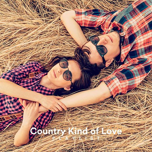 Country Kind of Love Playlist von Various Artists