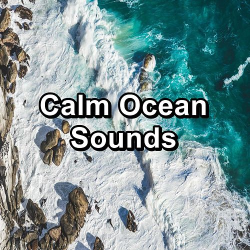 Calm Ocean Sounds by Dr. Meditation