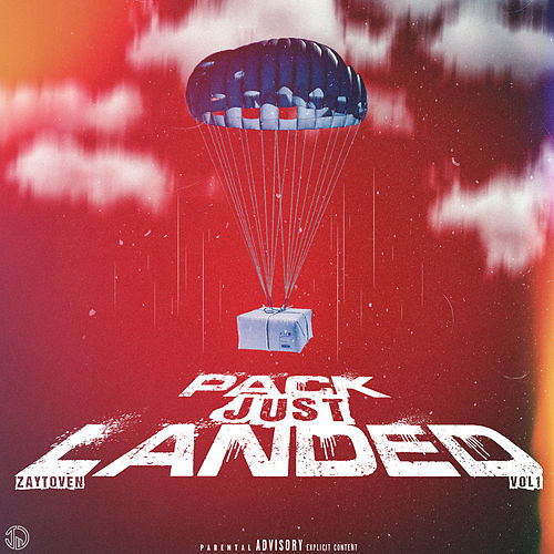 PACK JUST LANDED VOL.1 by Zaytoven