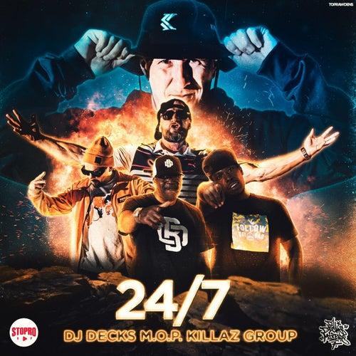 24/7 by Dj Decks