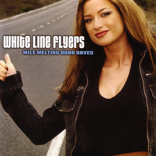 White Line Flyers by Various Artists