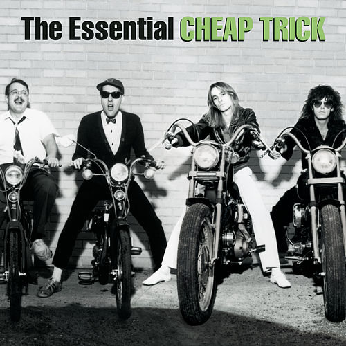 The Essential Cheap Trick von Cheap Trick