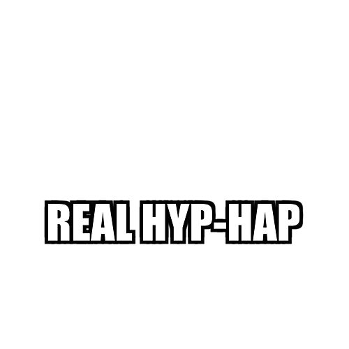 Real Hyp-Hap by Andy Bsk