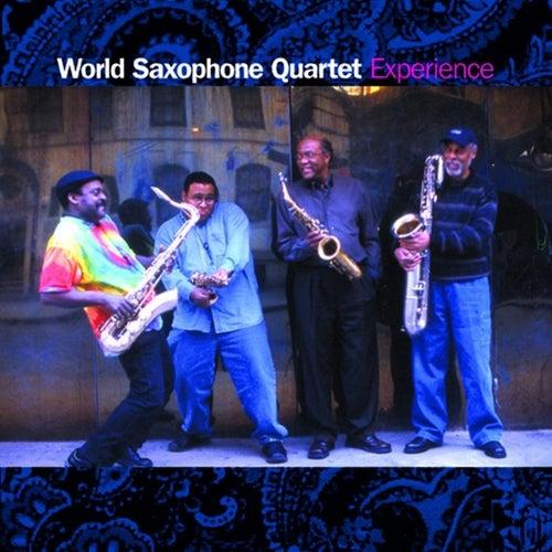 Experience von World Saxophone Quartet