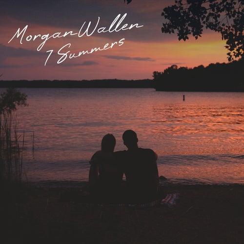7 Summers by Morgan Wallen