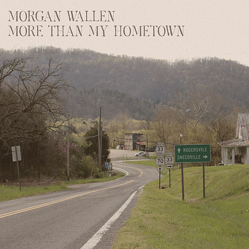 More Than My Hometown by Morgan Wallen