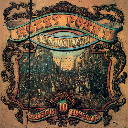 Hokey Pokey (Extended Edition) de Richard Thompson