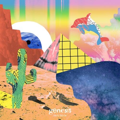 genesis by Misty Boyce