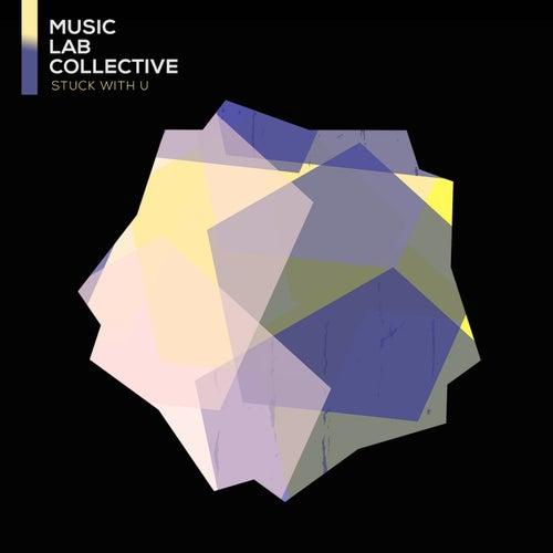 Stuck with U (arr. piano) von Music Lab Collective