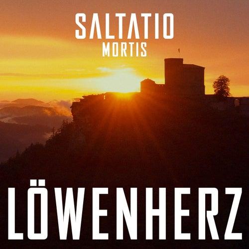 Löwenherz von Saltatio Mortis