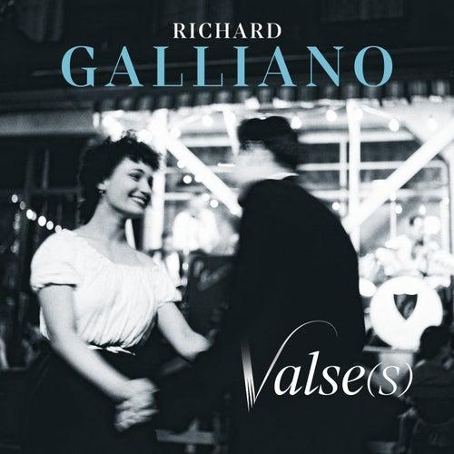 Ma plus belle histoire d'amour von Richard Galliano