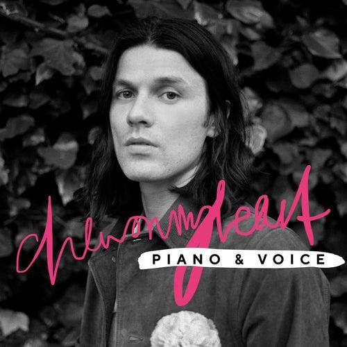 Chew On My Heart (Piano & Voice) de James Bay