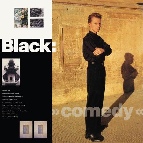 Comedy de Black