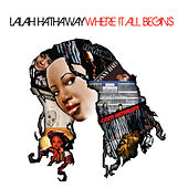 Where It All Begins by Lalah Hathaway