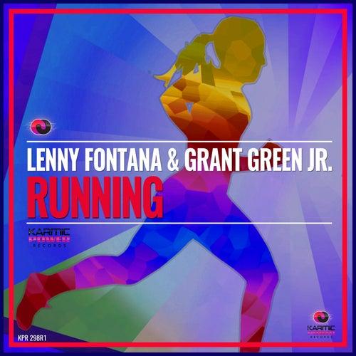 Running by Grant Green Jr. Lenny Fontana