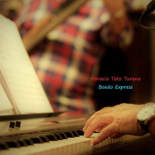 Boedo Express von Horacio Tato Turano