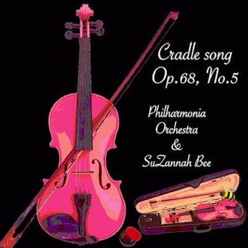Cradle Song Op.68, No.5 von Philharmonia Orchestra