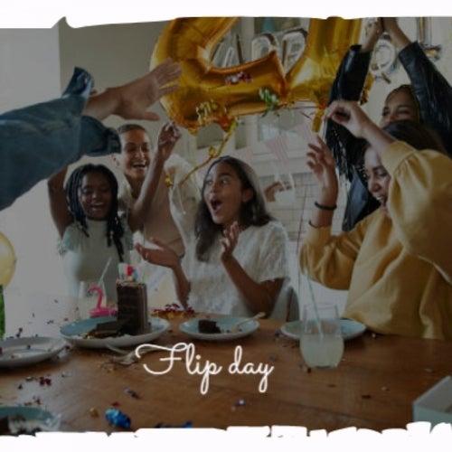 Flip day by Air & Fire, Level Zero vs. Tribune, Daniel Moss