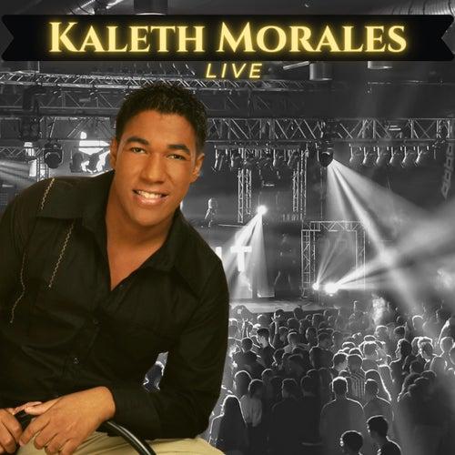 Kaleth Morales (Live) von Kaleth Morales