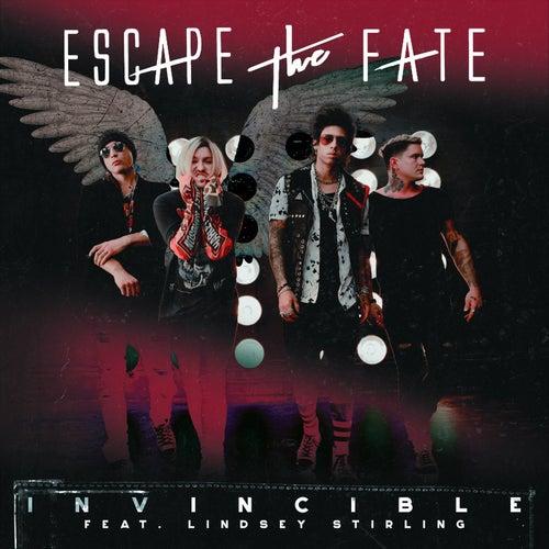 Invincible (feat. Lindsey Stirling) de Escape The Fate