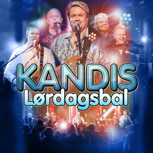 Lørdagsbal (De Største Hits – Live!) von Kandis