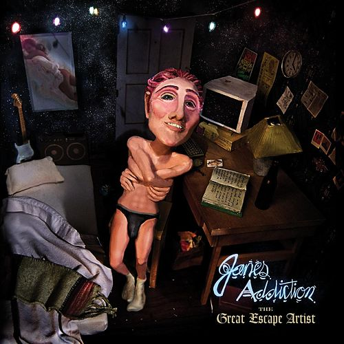 The Great Escape Artist von Jane's Addiction