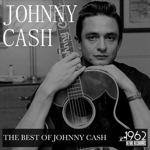 The Best of Johnny Cash de Johnny Cash