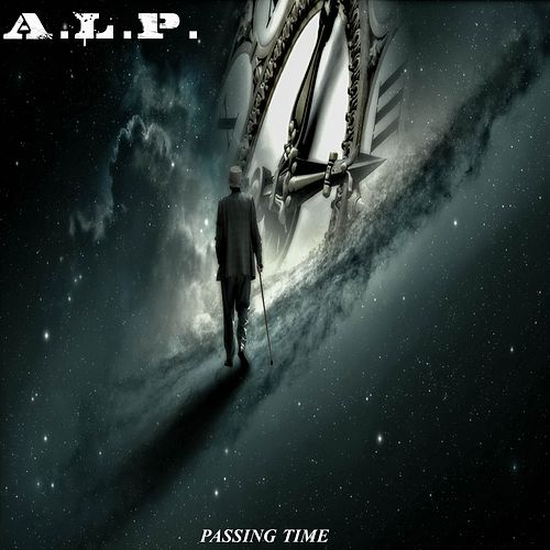 Passing Time by Alp