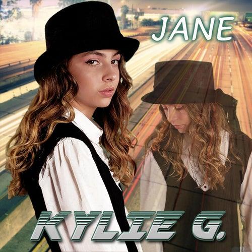 Jane von Kylie G
