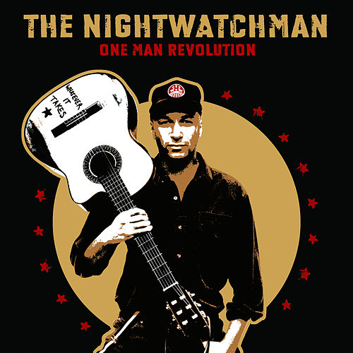 One Man Revolution by Tom Morello
