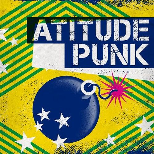 Atitude Punk de Various Artists