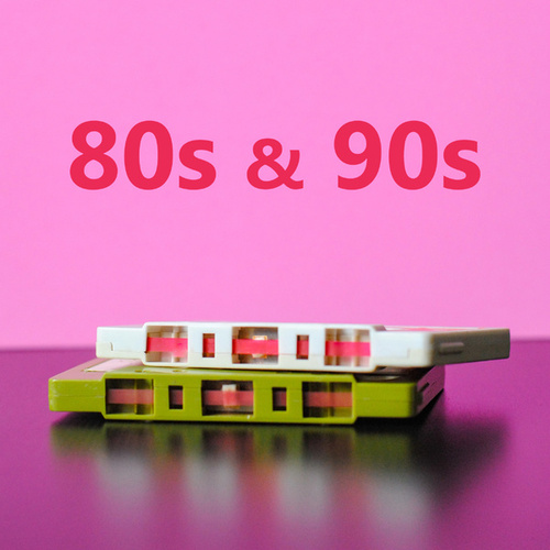 80s & 90s de Various Artists