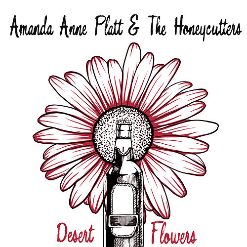 Desert Flowers by Amanda Anne Platt