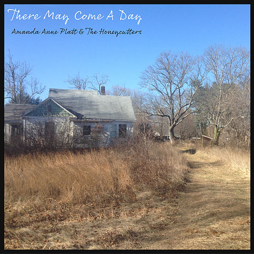 There May Come a Day by Amanda Anne Platt
